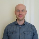 Patrick: Director of Studies | From: Dublin, Ireland